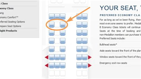 get an empty seat next to you on your next flight by