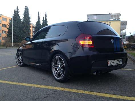 Bmw 1er Maße Kofferraum by Bmw 130i Performance 1er Bmw E81 E82 E87 E88