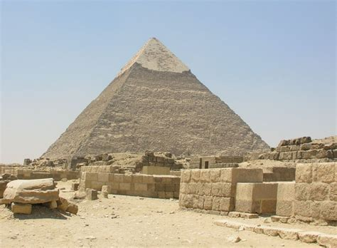 Ancient Egyptian Pyramids   model of ancient egyptian pyramid construction ancient