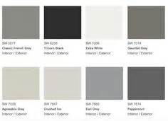 15 shades of gray top 5 kwal frazee paint shades of gray stucco colors kreativ
