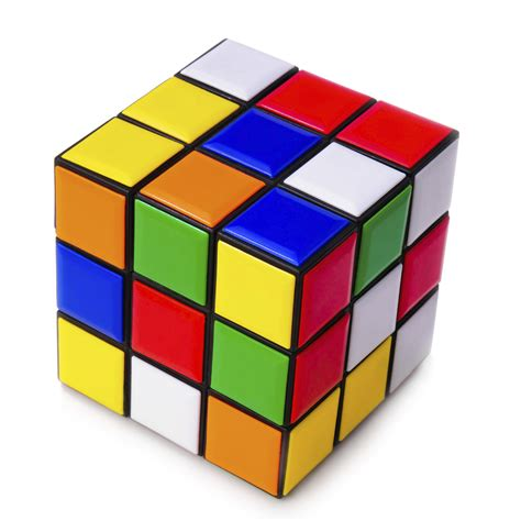 rubik s for the rubik s cube world ch 6 seconds is plenty of