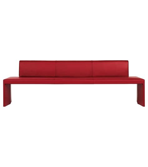 bench shopping together walter knoll bench milia shop