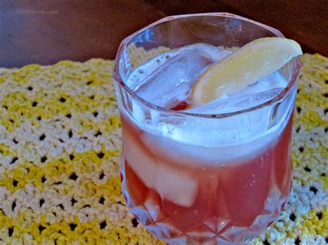 carbohydrates in captain spiced rum cranberry recipe food
