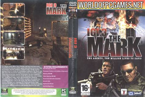 highly compressed pc games free direct download full version igi 3 the mark free download download highly compressed pc