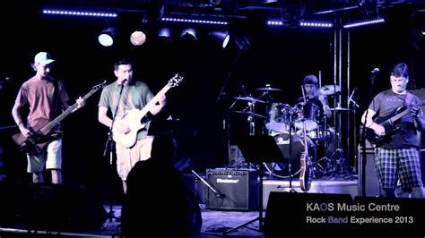 Kaos Billfold Kaos Musik Band kaos rock band experience showcase june 2013