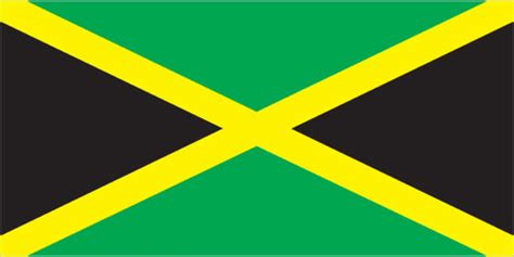flags of the world jamaica caribbean jamaica bandstand blues