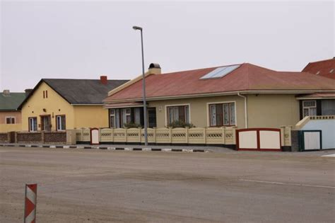 municipal bungalows swakopmund swakopmund