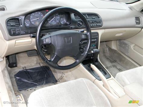 1994 Honda Accord Interior by Beige Interior 1994 Honda Accord Ex Coupe Photo 58521014