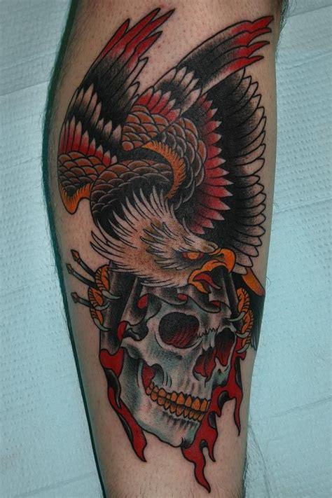tattoo flash eagle traditional tattoo flash eagle snake more tattoos