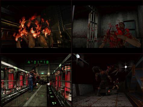 Emuparadise Resident Evil   resident evil 2 gamecube download ita