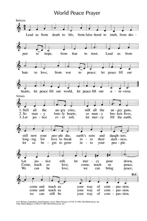 boat race song lyrics singing from the lectionary february 2015