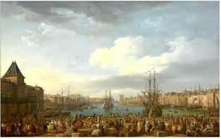 histgeolb quot l int 233 rieur du port de marseille quot de joseph