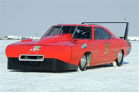 Dodge Daytons Dodge Charger Daytona Plymouth Superbird Safety Stance