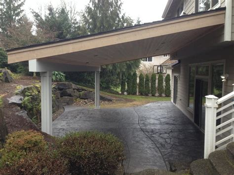 Patio Covers Seattle Patio Covers Seattle Residential Contractor Usi
