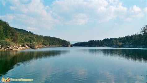 lago möbel viaggio in croazia con bambini itinerario patatofriendly