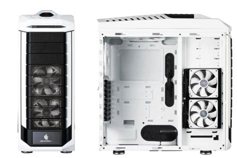 Fan Casing Pc 12 Cm Transparan Menyala Fan Casing Nyala cooler master stryker review page 3 of 6
