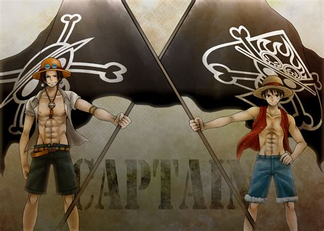 8 Anime One by One Luffy Wallpaper Desktop A8