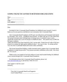 Letter Sle Pdf appreciation letter sle for business partner 28 images