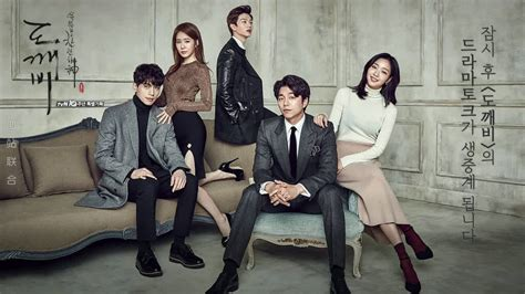 goblin cast ji eun tak goblin a korean drama review