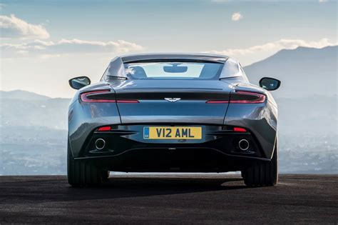Auto Moto De by Aston Martin Db11 Automoto Be C Est L Actualit 233 Automobile