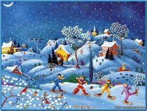 animated christmas screensavers for kids 80 pieces