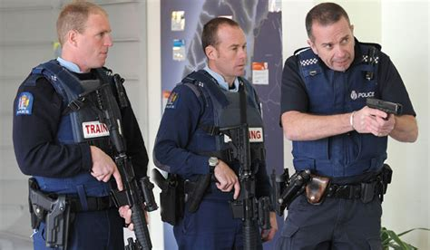 Officers Killed In The Line Of Duty by List Of New Zealand Officers Killed In The Line Of
