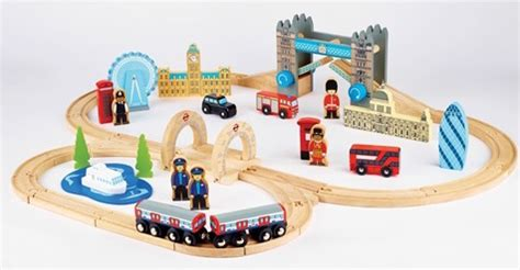 brio london london christmas gift guide toys and puzzles edition