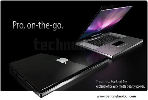 Macbook Pro Biasa nuga co macbook pro terbaru sudah datang