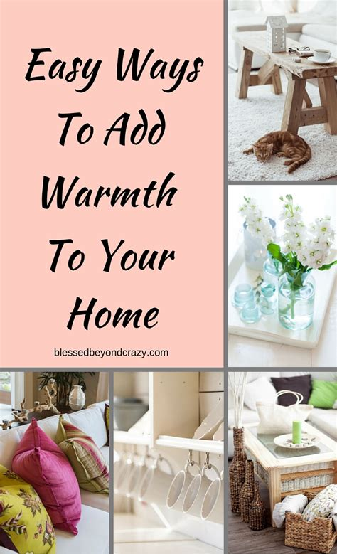 add warmth to blonde add warmth to wood walls add warmth to your home add