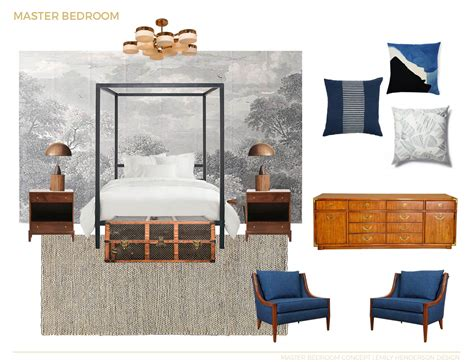 henderson bedroom furniture a bold and traditional master bedroom introduction