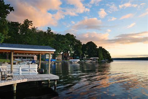 top us rentals 10 best family destinations for lake house rentals