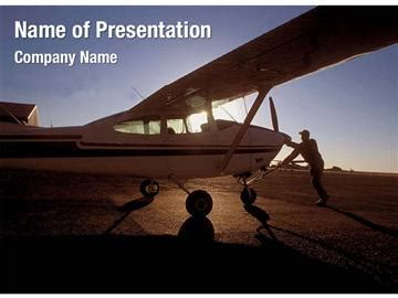Airport Powerpoint Templates Airport Powerpoint Backgrounds Templates For Powerpoint Airport Powerpoint Template