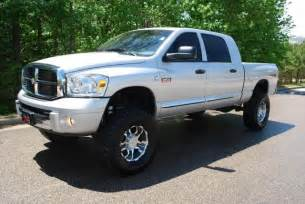 08 Dodge Cummins For Sale 08 Dodge Ram 2500 4x4 Crew Cab Diesel Up Lifted For