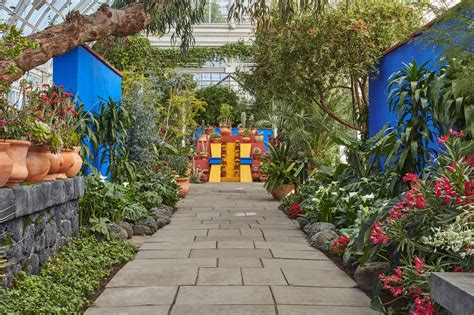 riot and craft garden city frida kahlo two fascinating exhibits celebrate the