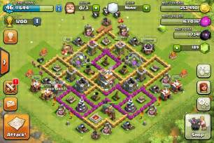 Th7 best farming base search results web design