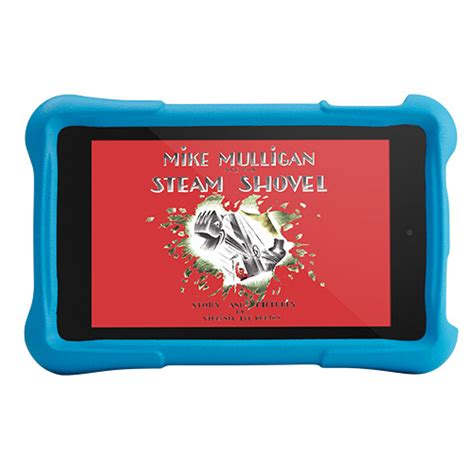 Or Kid Edition Hd Edition S Tablet For