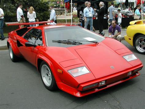 First Lamborghini Countach by Lamborghini Countach Wikipedia