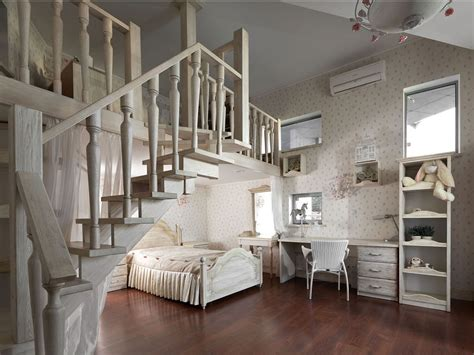 Mezzanine Bedroom Design Bedroom Mezzanine House In Dnepropetrovsk Ukraine By Yakusha Design