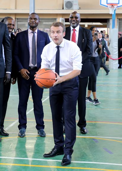 emmanuel macron nigeria emmanuel macron in lagos calls on africans to quot succeed in