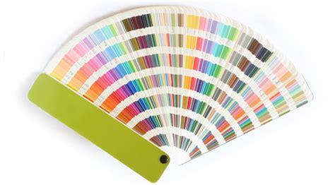 pms color book new pantone colors better labels intouch