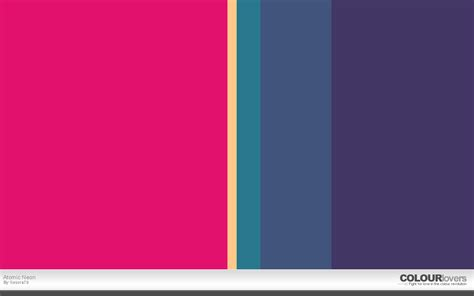 bold color schemes 20 bold color palettes to try this month august 2015