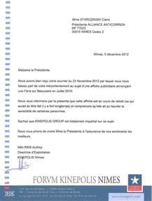Modele De Lettre Entreprise Client Mod 232 Le De Lettre De Remerciement Client Covering Letter Exle