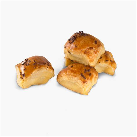 Inibronis Brownies Panggang Pisang Keju 2 pisang bollen cokelat keju kartika sari