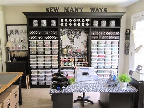 craft room ideas for small rooms sew many ways sewing and craft room ideas and updates