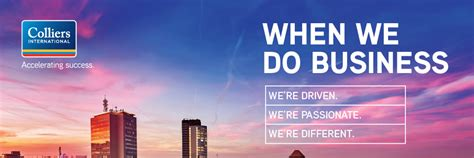 Colliers International by Colliers International Doing Business In Romania