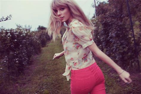 life size taylor swift poster taylor swift red photoshoot 4 by bananaphotopacks on