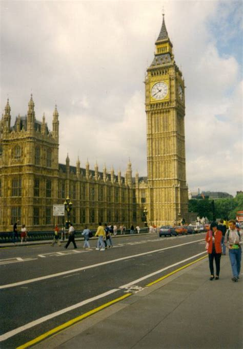 wann wurde big ben gebaut westminster