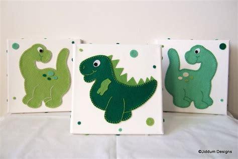 Dinosaur Nursery Wall Decorations Dinosaur Nursery Decor