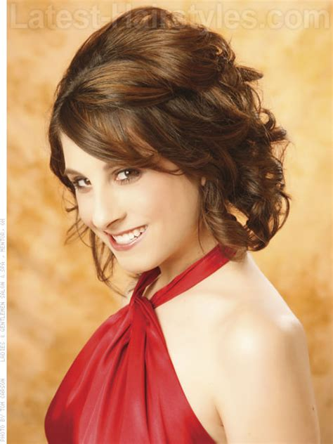 updo hairstyles for chin length hair 23 cutest chin length hairstyles trending for 2018