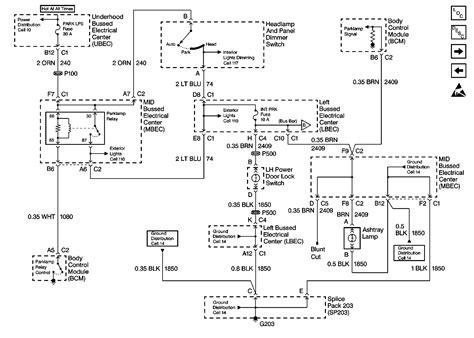 2001 chevy silverado stereo wiring diagram wiring